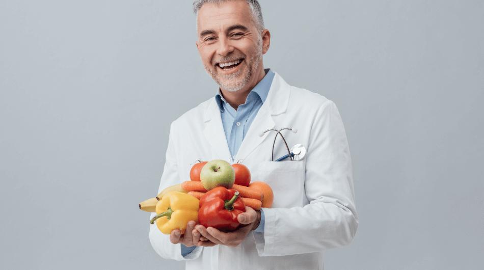 Mangelernährung im Alter