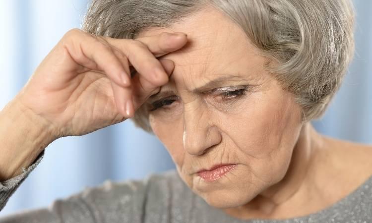 Schlaganfall Symptome (1)