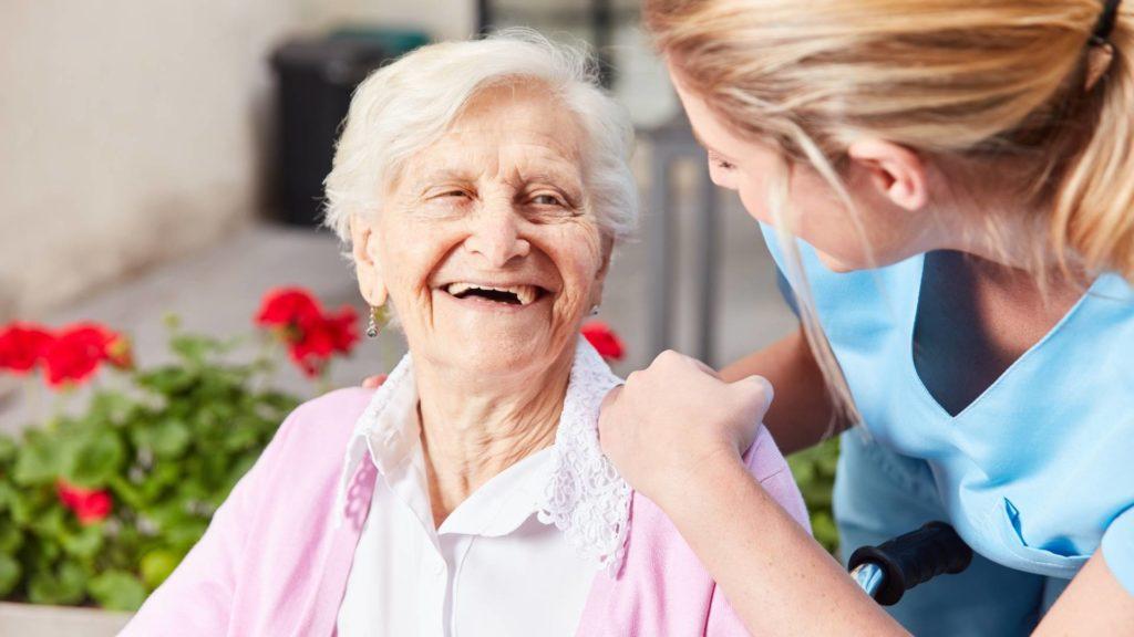 Verhinderungspflege Antrag stellen